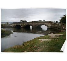 Ross Bridge, Tasmania Poster