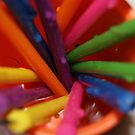 twelve striking colors by rue2