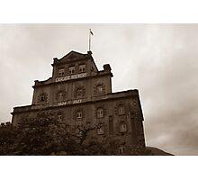 Cascade Brewery, Tasmania Photographic Print