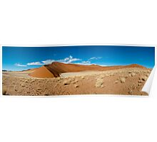 Sossusvlei | Namibia Poster