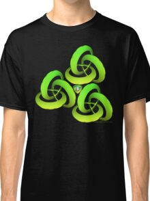 LIME RINGS Classic T-Shirt