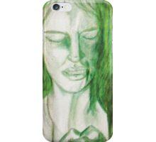 Nightly Prayers iPhone Case/Skin