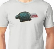 Turtle in distress Unisex T-Shirt