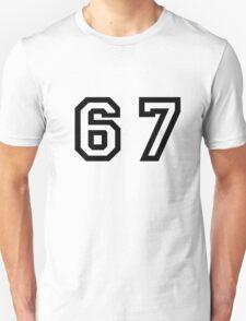 Sixty Seven T-Shirt