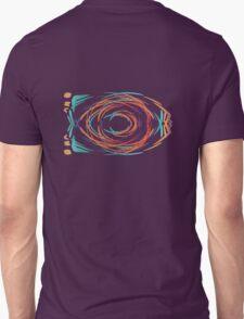 Abstract Fish T-Shirt T-Shirt