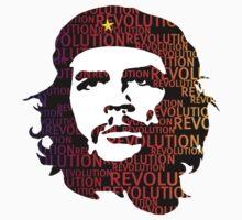 Che Guevara Revolution Kids Clothes
