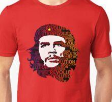 Che Guevara Revolution Unisex T-Shirt