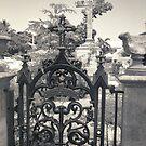 Heaven's Gate by AnalogSoulPhoto