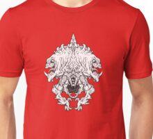 Helm of Doom - vector style Unisex T-Shirt