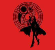 Umbra Witch Seal Bayonetta Silhouette T-Shirt