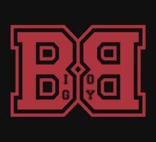 Big Boy BB Logo 4 by cyboninja