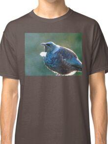 Tui Fairy Dust - NZ Classic T-Shirt