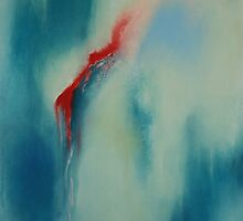 Passion's Dissolution by Shirley McMahon