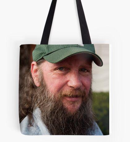 WF Cap Tote Bag