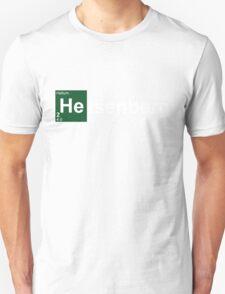 Breaking Bad Heisenburg T-Shirt