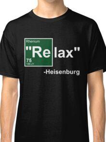 Breaking Bad Relax Classic T-Shirt