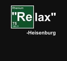 Breaking Bad Relax Unisex T-Shirt