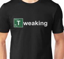 Breaking Bad Tweaking Unisex T-Shirt