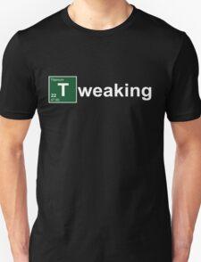 Breaking Bad Tweaking T-Shirt