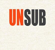 UNSUB Criminal Minds Hoodie