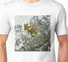 Symbols of Autumn  Unisex T-Shirt