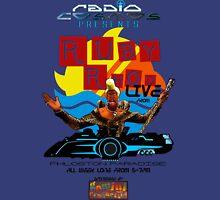 Ruby Rhod LIVE! Unisex T-Shirt