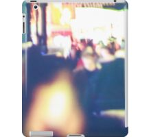 The Big City Lights iPad Case/Skin