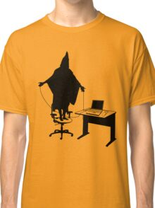Abu Cubicle Classic T-Shirt
