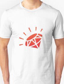 Ruby - Art of Simplicty T-Shirt