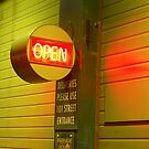 Open by ionclad