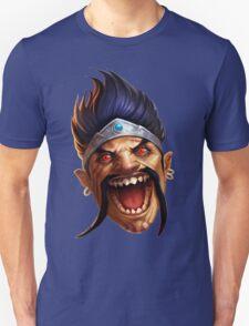 Devil Draven, League of legends T-Shirt