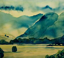 Langdale by Emma Tiley