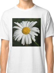 Just a Daisy Classic T-Shirt
