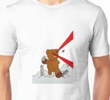 Tedzilla Unisex T-Shirt