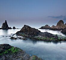 Arrecife de las Sirenas II by juantxy
