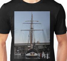 "Tall Ship ""Oosterschelde"", Sydney, Australia 2013 Unisex T-Shirt"