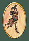 Kangaroo by Kayleigh Walmsley