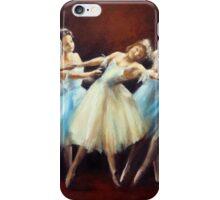 Ballerinas iPhone Case/Skin