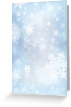 It's Like Snow by Ra12