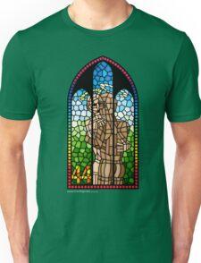 T-Shirt 44/85 (Relationships) by Rico Reinhold Unisex T-Shirt