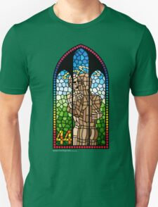 T-Shirt 44/85 (Relationships) by Rico Reinhold T-Shirt