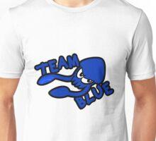SPLATOON TEAM BLUE Unisex T-Shirt