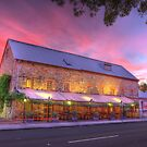 The Old Mill Hotel - Hahndorf by Adam Gormley