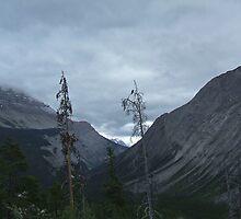 Mountain Passage by ArianaMurphy