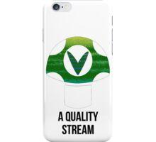 A Quality Stream iPhone Case/Skin