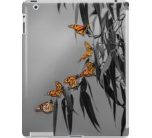 Monarch Conference iPad Case/Skin