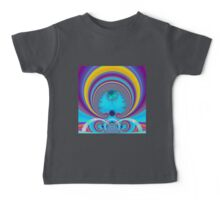 This Magic Moment fractal Baby Tee