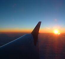 Airplane Ride by Lyccid