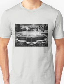 Old American car Unisex T-Shirt