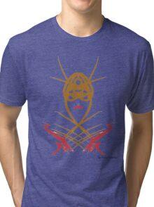 Flying Goggles Tri-blend T-Shirt